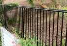 Red Gully Balustrades and railings 8old