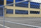 Red Gully Chainmesh fencing 3