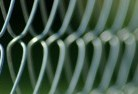 Red Gully Chainmesh fencing 7