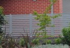 Red Gully Decorative fencing 13