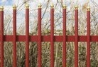 Red Gully Decorative fencing 20
