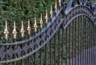 Red Gully Decorative fencing 25