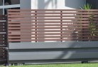 Red Gully Decorative fencing 29