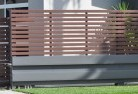 Red Gully Decorative fencing 32