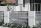 Red Gully Decorative fencing 5