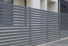 Red Gully Decorative fencing 7