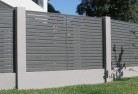 Red Gully Privacy fencing 11
