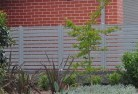 Red Gully Privacy fencing 13