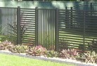 Red Gully Privacy fencing 14