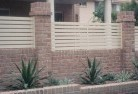 Red Gully Privacy fencing 18