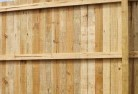 Red Gully Privacy fencing 1