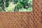 Red Gully Privacy fencing 23