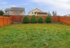 Red Gully Privacy fencing 24