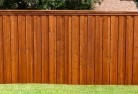 Red Gully Privacy fencing 2