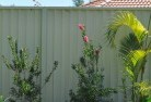 Red Gully Privacy fencing 35