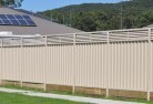 Red Gully Privacy fencing 36