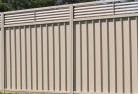 Red Gully Privacy fencing 43