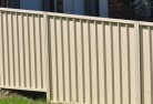 Red Gully Privacy fencing 44