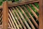 Red Gully Privacy fencing 48