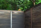 Red Gully Privacy fencing 4