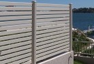 Red Gully Privacy fencing 7