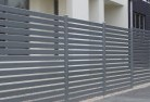 Red Gully Privacy fencing 8