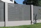 Red Gully Privacy screens 2